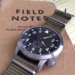 Military Watch Styles Primer