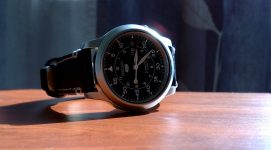 13 Best Military Watches Under $100 for 2018
