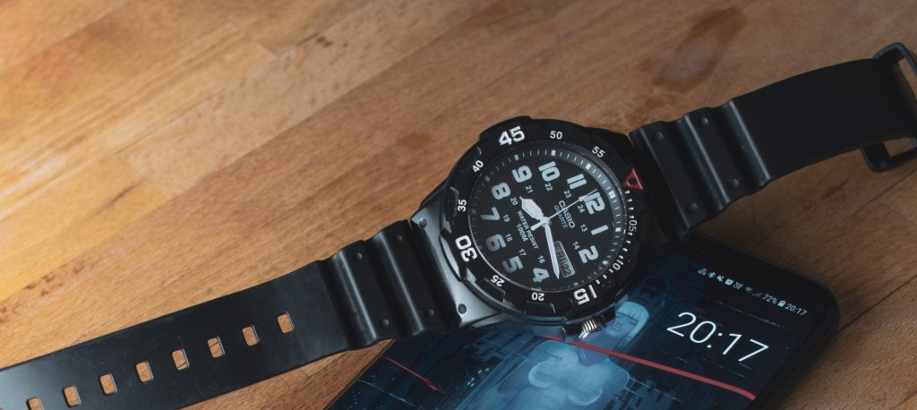Casio MRW200H Dive Watch